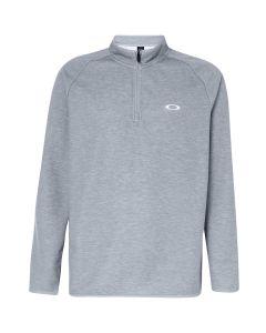 Oakley Range Pullover 2 Fog Grey