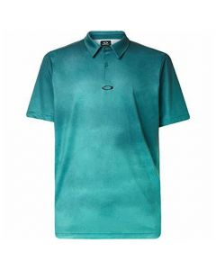 Oakley Sunset Polo Tree Green