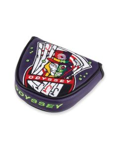 Odyssey No 3 Jacks Mallet Putter Cover