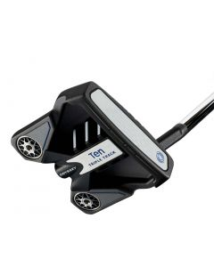 Odyssey Ten Triple Track S Putter Sole