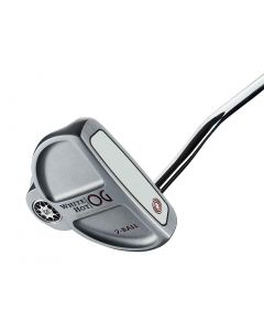 Odyssey White Hot Og 2 Ball Putter Sole