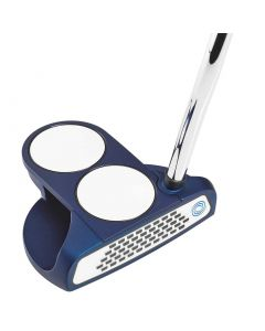 Odyssey Womens Stroke Lab 2 Ball Putter Face