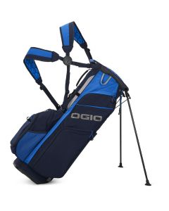 Ogio Woode 8 Hybrid Bag Blue