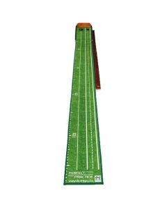 Perfect Practice Perfect Putting Mat - Standard Edition