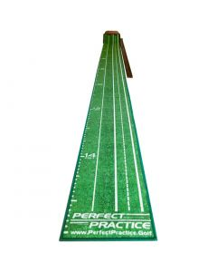 Perfect Practice Perfect Putting Mat - XL Edition