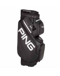Ping DLX Cart Bag Black