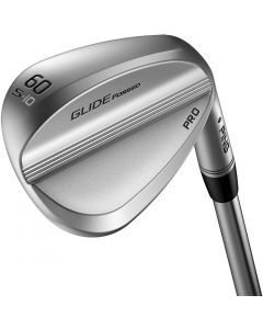 Ping Glide Forged Pro Wedge 60s Hero