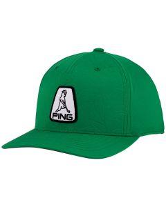 Ping Mr. Ping Blossom Snapback Hat