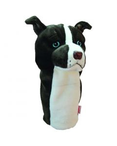 Daphne's Animal Headcover Pitbull