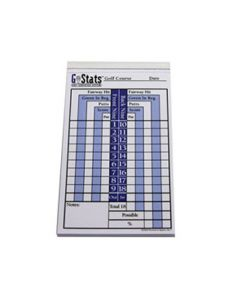 Pro Active Sports G-Stats Refill Pad