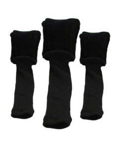 Pro Active Sports Form Fit 3-Pack Headcovers