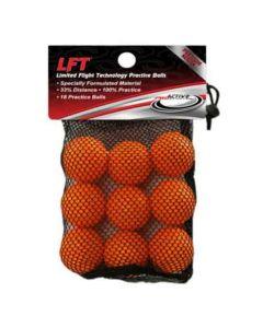 Pro Active Sports LFT Practice Balls