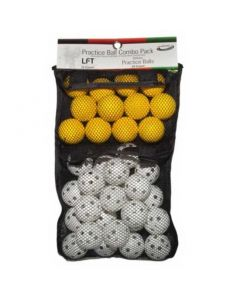 Pro Active Sports Practice Ball Combo Pack