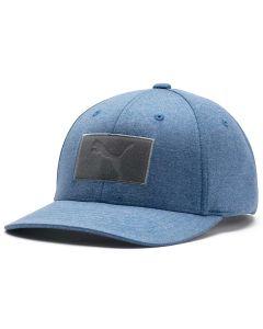 Puma 2020 Utility Patch 110 Snapback Hat Quarry