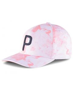 Puma Bloom P 110 Snapback Hat