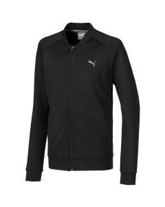 Puma Boys Stlth Jacket