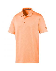 Puma Field Polo Vibrant Orange