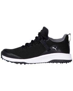 Puma Fusion EVO Golf Shoes Black