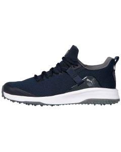 Puma Fusion EVO Golf Shoes Navy Blazer