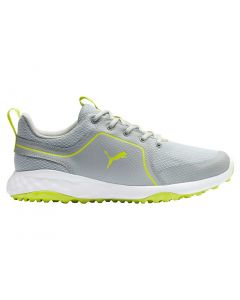 Puma Grip Fusion Sport 2.0 Golf Shoes High Rise/Lime Punch