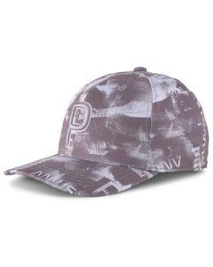 Puma Hacked P 110 Snapback Hat