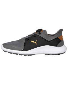 Puma Ignite Fasten8 Disc Golf Shoes Quiet Shade