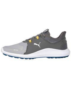 Puma Ignite Fasten8 Golf Shoes High Rise/Silver