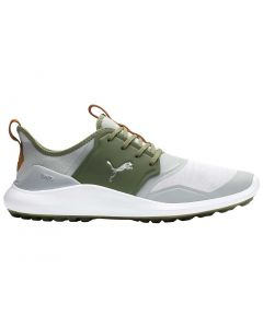Puma Ignite NXT Golf Shoes High Rise/Green