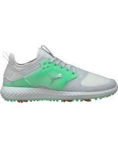 Puma Ignite Pwradapt Caged Flash Fm Golf Shoes High Rise Profile