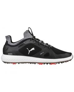 Puma Ignite PWRADAPT Golf Shoes Black