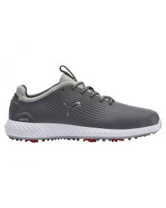 Puma Ignite PWRADAPT Leather Golf Shoes Quiet Shade