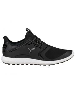 Puma Ignite PWRSPORT Golf Shoes Black