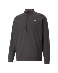 Puma Moving Day Pullover Black