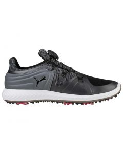 Puma Women's Ignite Blaze Sport Disc Golf Shoes Black