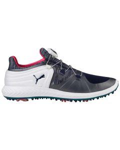 Puma Women's Ignite Blaze Sport Disc Golf Shoes Peacoat