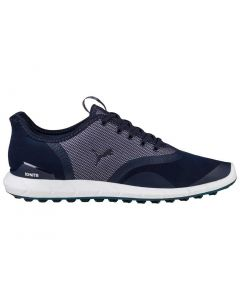 Puma Women's Ignite Statement Low Golf Shoes Peacoat