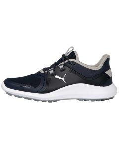 Puma Women's Ignite Fasten8 Golf Shoes Navy Blazer