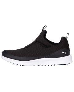 Puma Women's Laguna Fusion Slip-On Golf Shoes Black