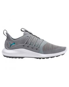 Puma Women's Ignite NXT Solelace Golf Shoes Quarry/Caribbean Sea