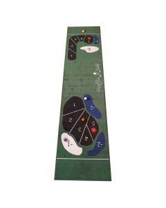 Putting Game Shuggle Golf Game Putting Mat