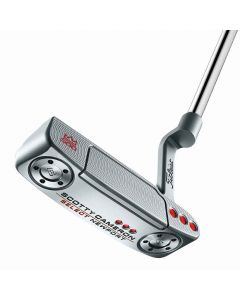 Scotty Cameron by Titleist 2018 Select Newport 1st of 500 Putter