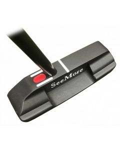 SeeMore Si2 Offset Putter