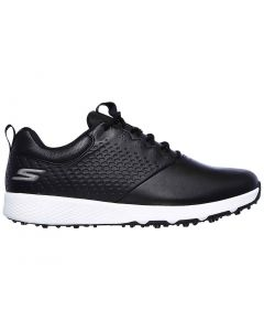 Skechers GO GOLF Elite V.4 Golf Shoes Black/White