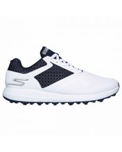 Skechers GO GOLF Max Golf Shoes White/Navy