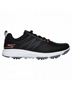 Skechers GO GOLF Torque Golf Shoes Black/Red