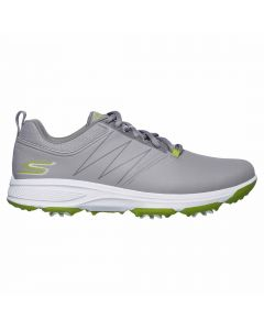 Skechers GO GOLF Torque Golf Shoes Grey/Lime