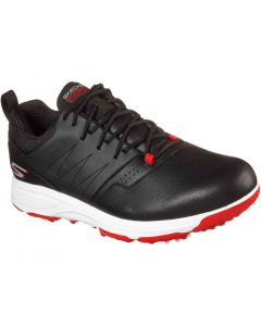 Skechers GO GOLF Torque - Pro Golf Shoes Black/Red