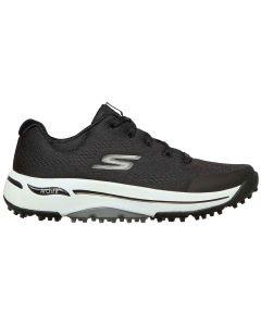 Skechers Women's GO GOLF Arch Fit - Balance Golf Shoes Black
