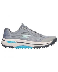 Skechers Women's GO GOLF Arch Fit - Balance Golf Shoes Grey/Blue