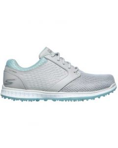 Skechers Womens Go Golf Elite V 3 Grand Grey Multi Profile